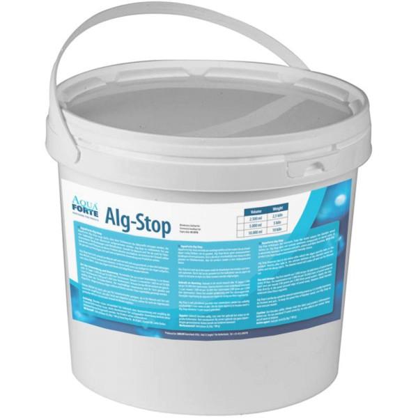 AquaForte Alg-Stop Algenbekämpfung 5kg - 8717605080727 | by gartenteiche-fockenberg.de