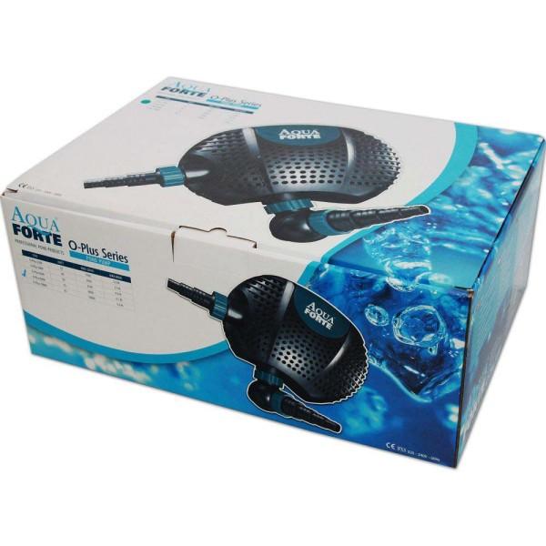 Aquaforte O-Plus Series 8000 Teichpumpe - 8717605086101 | © by gartenteiche-fockenberg.de