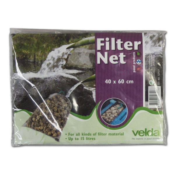 Velda Filternetz 40x60cm - 8711921230286 | © by gartenteiche-fockenberg.de