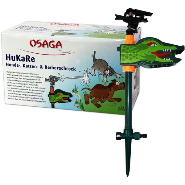 OSAGA HuKaRe Teichschutz - 4250247610203 | © by gartenteiche-fockenberg.de