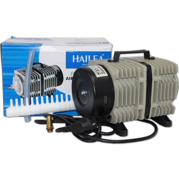 Hailea ACO-009E Kolbenkompressor 112W - 6920255810077 | © by gartenteiche-fockenberg.de