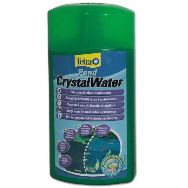 Tetra Pond CrystalWater Wasseraufbereiter 1000ml - 4004218231566 | © by gartenteiche-fockenberg.de