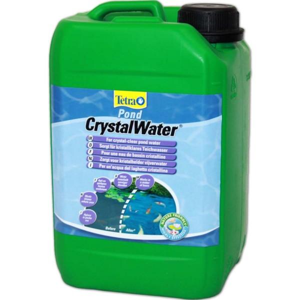 Tetra Pond CrystalWater Wasseraufbereiter 3000ml - 4004218232617 | © by gartenteiche-fockenberg.de