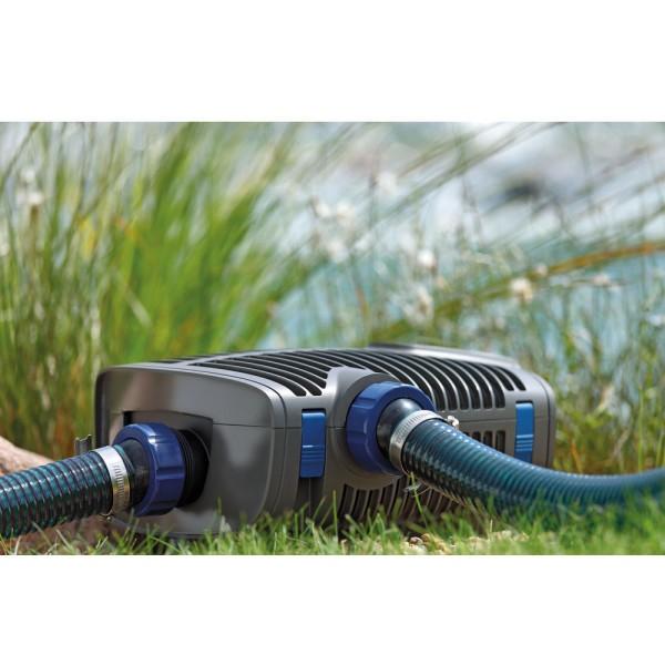 OASE AquaMax Eco PREMIUM 12000 / 12V Teichpumpe - 4010052503820 | by gartenteiche-fockenberg.de