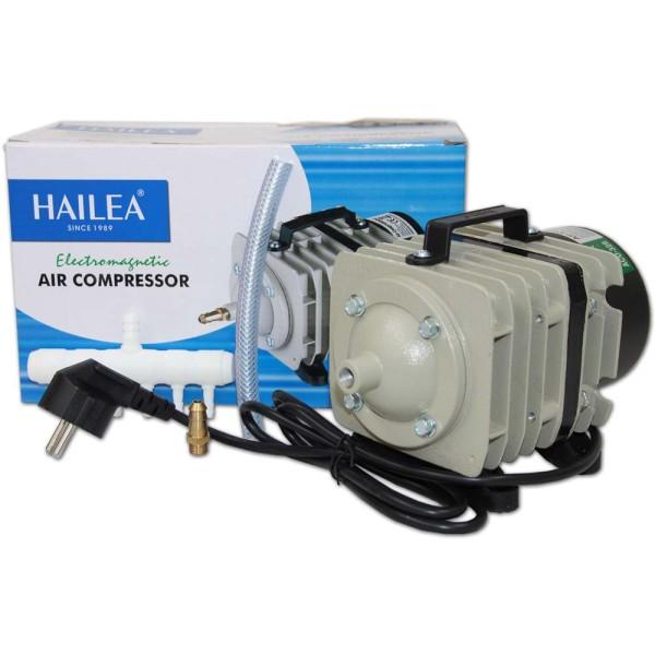 Hailea ACO-328 Kolbenkompressor 50W - 6920255810053 | © by gartenteiche-fockenberg.de