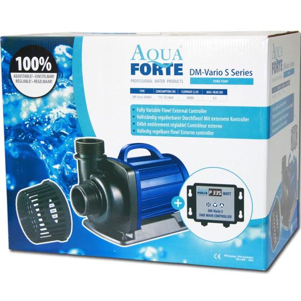 AquaForte DM-30000 Vario S Teichpumpe - 8717605124889 | © by gartenteiche-fockenberg.de