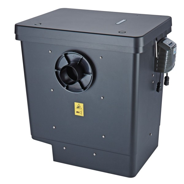 OASE ProfiClear Premium Compact-M gepumpt EGC Trommelfiltermodul - 4010052470085 | by gartenteiche-fockenberg.de