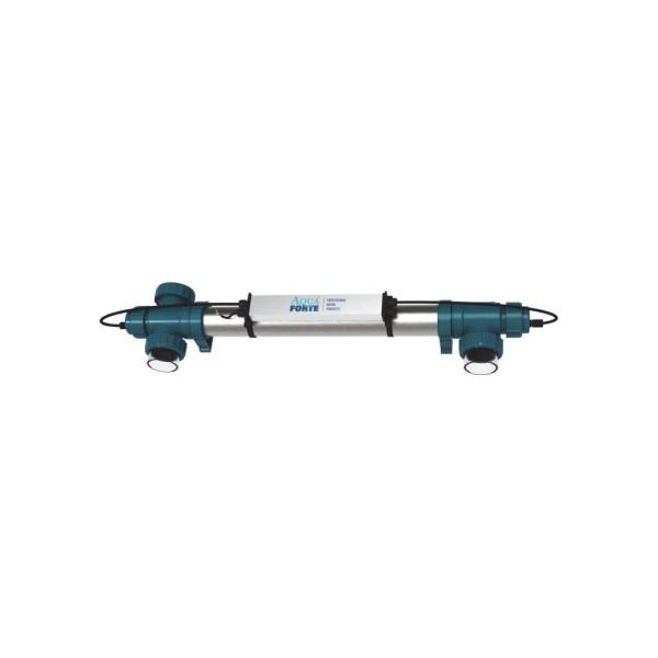AquaForte Power TL UV-Klärgerät 55W - 8717605109534 | by gartenteiche-fockenberg.de