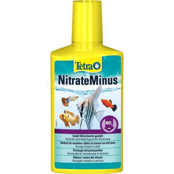TETRA NitrateMinus Wasseraufbereiter 100ml - 4004218148628 | by gartenteiche-fockenberg.de