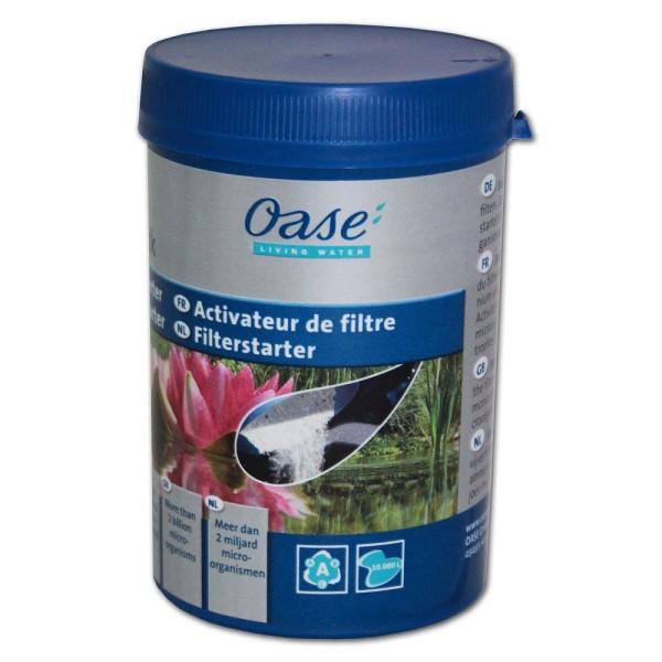OASE BioKick Teichbakterien 200ml - 4010052431383 | © by gartenteiche-fockenberg.de