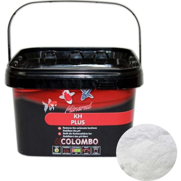 Colombo Mineral KH Plus Wasseraufbereiter 1L - 8715897018992 | © by gartenteiche-fockenberg.de