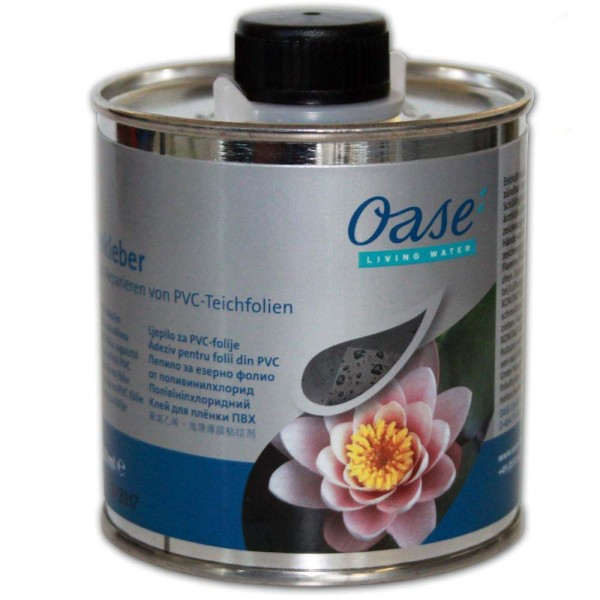 OASE PVC-Folienkleber 250ml - 4010052368610 | © by gartenteiche-fockenberg.de