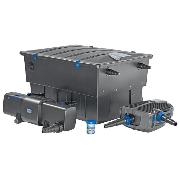 OASE BioTec Screenmatic Set 40000 Teichfilter+Pumpe+UVC - 4010052576978 | by gartenteiche-fockenberg.de