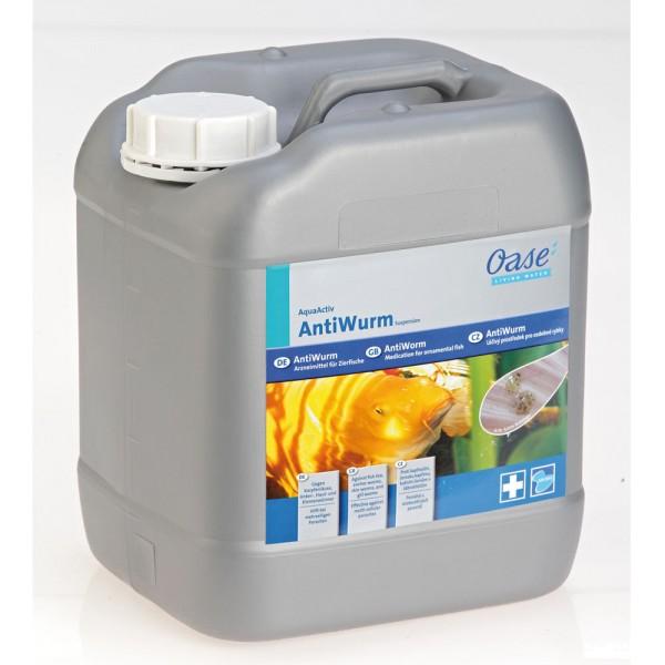OASE AntiArgulus Fischmedizin 5000ml - 4005258004868 | by gartenteiche-fockenberg.de