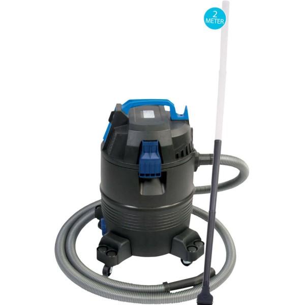 AquaForte Pond VAKUUM Cleaner Wet&Dry Teichsauger - 8717605090917 | by gartenteiche-fockenberg.de