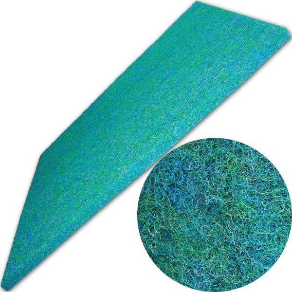 Japanmatte Filtermedium ca.120x100x3,8cm