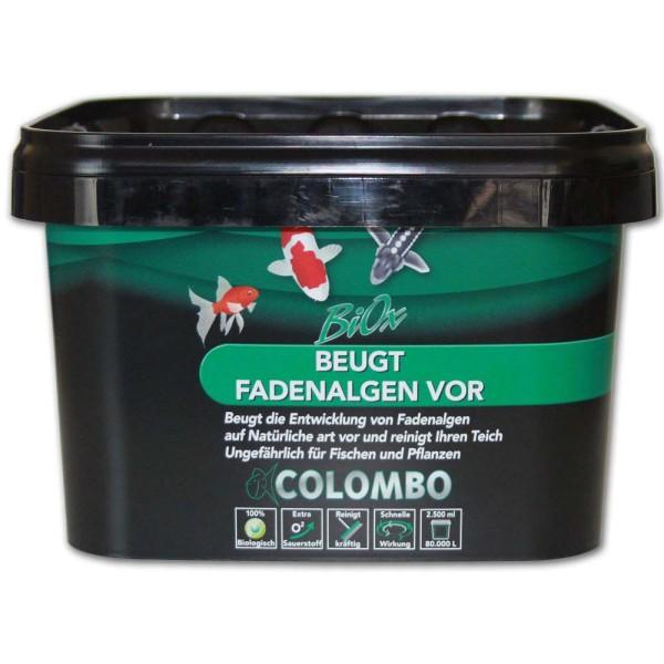 Colombo BiOx Algenbekämpfung 2500ml - 8715897190414 | © by gartenteiche-fockenberg.de