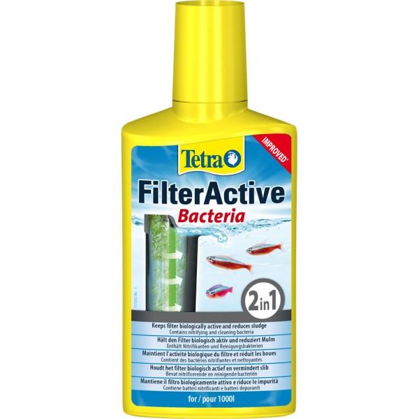 TETRA FilterActive Filterbakterien 100ml